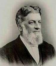 Rev. Augustus P. Woodbury
