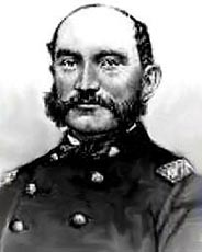 Major George W. Tew