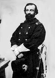 Lt. Colonel Joseph P. Balch