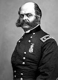 Major General A.E. Burnside