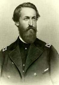 Captain Charles Tompkins