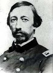 Major Henry T. Sisson