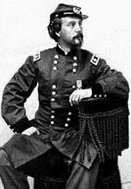 Lt. Colonel Frank Wheaton